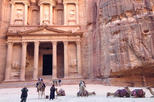 Day Tour to Petra by Bus from Tel Aviv