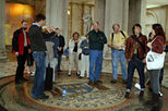 Dublin Historical Walking Tour including Trinity College, Dublin, Walking Tours