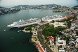 Acapulco Shore Excursion: Half-Day Sightseeing Tour