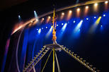 Beijing Evening Acrobatic Show In Chaoyang Theater With Private Transfer