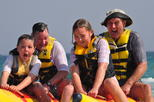 Private Banana Boat Tour