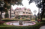 Winchester Mystery House Tour, San Francisco, Day Trips