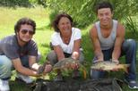 Small-Group Carp Fishing Experience in London