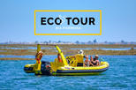 Eco Tour Ria Formosa - Guided Nature Tour from Faro to Ilha Deserta