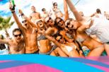 Party On Sailing Cruise to Isla Mujeres from Cancun