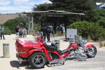 Great Ocean Road Trike Tour for Two from Melbourne