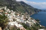 Amalfi Coast Private Day Tour from Sorrento: Positano, Ravello and Amalfi