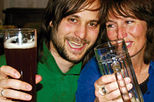 Bavarian Beer and Food Evening Tour in Munich, Munich, Night Tours