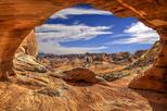 Half-day Hiking Tour of the Valley of Fire