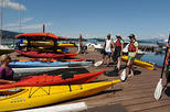 Half-Day Sea Kayaking Tour on Quadra Island