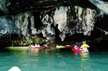 Full-Day James Bond Island and Phang Nga Bay Speedboat Tour from Phuket