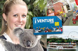 Brisbane Flexi Attraction Pass