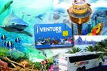 Sydney Attraction Pass Including Taronga Zoo, Sydney Opera House, SEA LIFE Sydney Aquarium by Viator
