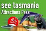 Tasmania Sightseeing Pass: See Tasmania Card, Hobart, Sightseeing & City Passes