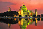 Best Picked Full Day Kolkata Sightseeing Trip with Tour Guide