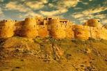 Experience Jaisalmer in a One Full Day Sightseeing Trip with Tour Guide
