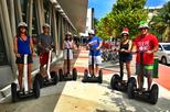Miami Beach Art Deco Segway Tour