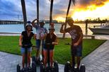 South Beach Segway Tour at Sunset
