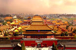 All Inclusive Private Day Tour: Classic Beijing Attractions Visiting
