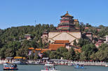 All-inclusive Private Day Tour to Mutianyu Great Wall and Summer Palace