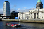 Dublin Liffey River Cruise, Dublin, Day Cruises