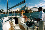 Ultimate Sydney including Sydney Harbour Sailing Small Group Tour, Sydney, Full-day Tours