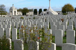 2-Day Small Group Tour of French and Belgian WWI Battlefields from Lille