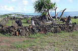 Sacred Hawaiian Spirits Morning Tour, Oahu, Bus & Minivan Tours