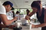 Pottery Classes in Crows Nest on Sydney's Lower North Shore