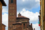 Private Tour: Ecclesiastical Heritage of Bologna