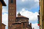Private Tour: Ecclesiastical Heritage of Bologna, Bologna, Walking Tours