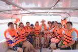 LUXURY CU CHI TUNNEL HALFDAY BY SPEEDBOAT