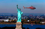 Private Tour: Manhattan Helicopter Tour, New York City,