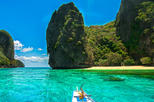 Full Day Shared El Nido Island Hopping Tours