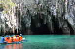 Private Underground River Day Tour with Lunch from Puerto Princesa City
