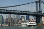 Manhattan Island Cruise, New York City, Day Cruises
