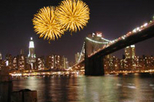 New Year's Eve Cruise in New York City