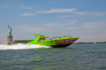 New York Beast Speedboat Ride, New York City, Jet Boats & Speed Boats