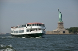 New York Liberty Cruise, New York City,