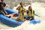 Whitewater Rafting on the Santiam River