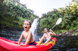 Hilo Tropical Waterfall Tour