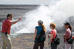 Volcano National Park Small Group Twilight Tour, Big Island of Hawaii, Nature & Wildlife