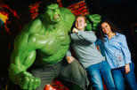 Europe - Netherlands: Amsterdam Super Saver: Madame Tussauds & The Amsterdam Dungeon Combo Ticket