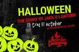 The Amsterdam Dungeon: Halloween Ticket