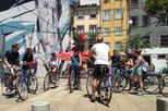 City Bike Rental in Porto