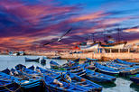 Essaouira: Small-Group Guided Day Tour from Marrakech