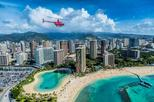 City-by-the-Sea - 20 Min Helicopter Tour - Doors Off or On