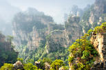 Private 2-Night Zhangjiajie Avatar and Tianmen Mountain Tour