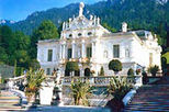 Royal Castle of Linderhof and Oberammergau Day Tour from Munich, Munich, Day Trips