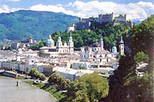 Salzburg and Lake District Day Tour from Munich, Munich, Day Trips
